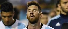 Rater le Mondial en Russie, le terrible échec qui plane au-dessus de Messi et l'Argentine