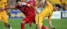 Mondial-2018 : l'Australie met fin au rêve syrien