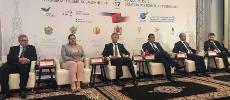 Ouverture à Rabat d'un important forum économique Maroc-Russie