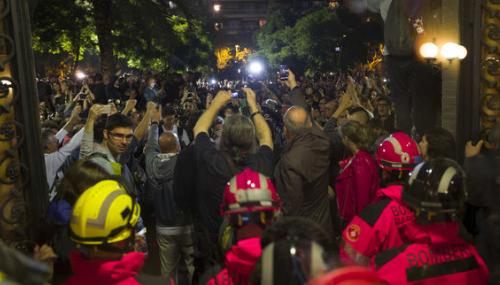 Catalogne: «L'indépendance ne serait qu'un projet aventuriste au plan économique»