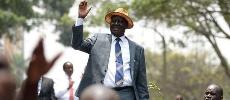 Crise politique inédite au Kenya après le retrait de Raila Odinga de la course présidentielle