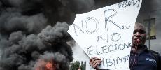 Le Parlement kényan facilite la réélection de Kenyatta et ajoute à la confusion