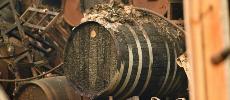 Incendies aux États-Unis: Coup dur pour les vins fins californiens