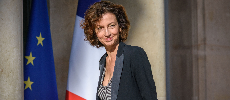 Course à l'UNESCO : La franco-marocaine Audrey Azoulay ne lâche rien pour la direction !