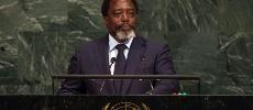 RD Congo : pas de présidentielle pour remplacer Kabila avant 2019, inquiétude de l'ONU