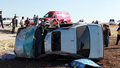 Morocco Tai : Le symbole d'une génération qui ne prend pas assez au sérieux les dangers de la route