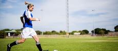 Football : Un salaire égal aux hommes pour les joueuses norvégiennes