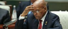 La Cour suprême sud-africaine autorise des poursuites judiciaires contre Jacob Zuma