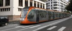 Casablanca: voilà pourquoi un tramway a déraillé hier soir