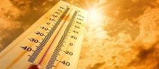 Hausse des températures automnales: les explications d'un météorologiste