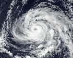 L'ouragan Ophélia met le cap sur les îles Britanniques
