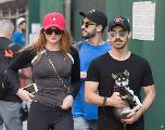 Sophie Turner (Game of Thrones) et Joe Jonas fiancés !