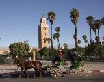 Marrakech accueille le Festival Samaâ pour les rencontres et musiques soufies
