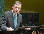 Espagne: appel à l'Envoyé personnel du SG de l'ONU pour la libération des 50 filles séquestrées à Ti