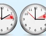 Officiel. Voici la date du retour à l'heure légale GMT