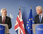 Brexit: les négociations achoppent sur le coût du divorce
