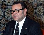 Sahara: le roi Mohammed VI reçoit Horst Kohler, l'envoyé personnel du SG de l'ONU