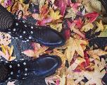 Les bottines ornées de perles de chez Zara cartonnent sur Instagram