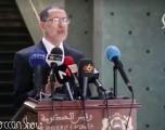 La déclaration d'El Othmani vue par la presse