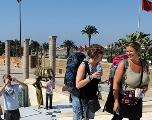 Plus de 8 millions de touristes ont visité le Maroc à fin août 2017