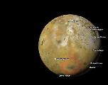 Explorez 12 astres du système solaire... depuis Google Maps !