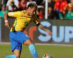 Encore une amende pour Neymar