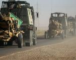 Les heurts entre troupes irakiennes et kurdes font craindre un embrasement dans la région