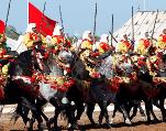 Salon du Cheval d'El Jadida: Une histoire enracinée au Maroc