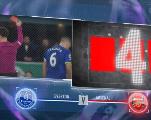 5 choses à savoir sur la 9e journée de Premier League
