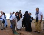 Guelmim: La Fondation Mayshad vient en aide aux coopératives
