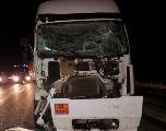 Grave accident sur l'autoroute Assilah-Tanger: 5 morts et une dizaine de blessés