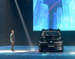 Navya présente son taxi-robot électrique, attendu dès 2018