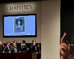 Le record du tableau le plus cher de l'histoire, revient à « Salvator Mundi », de Léonard de Vinci