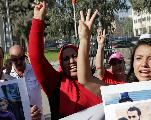 Hirak: quatre détenus auraient repris la grève de la faim après l'interdiction du panier