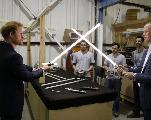 Prince Harry et Prince William jouent dans le prochain Star Wars