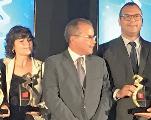 Morocco Awards 2017: La Banque populaire doublement primée