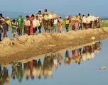 Rohingyas: Amnesty International dénonce une «situation d'apartheid»
