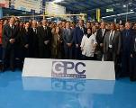 Inauguration à Kénitra de 2 usines de recyclage et d'emballage en carton ondulé