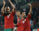 Le Maroc gagne des places au classement FIFA