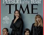 Times Magazine:Taylor Swift, Ashley Judd..