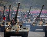 Etats-Unis-Corée du Nord : une guerre « inévitable », selon Pyongyang