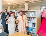 Casablanca: Le roi inaugure un centre culturel relevant du ministère des Habous