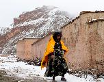 Chutes de neige et temps froid prévus à partir de lundi dans plusieurs régions du royaume