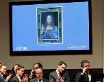 Le tableau le plus cher du monde adjugé à un prince du Golfe