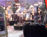Vidéo. La cinquième foire de l'artisanat de Rabat sous le signe de l'Afrique