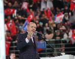 Israël est un «Etat terroriste » selon Erdogan
