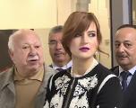 Lalla Salma, toujours aussi élégante au Musée Mohammed VI de Rabat (VIDEO)