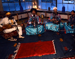 Découvrez le groupe gnaoua nommé aux Grammy Awards 2018
