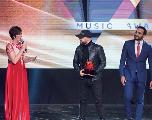 Sept artistes récompensés par les «Morocco Music Awards»