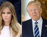 Devinez qui a balancé les photos de Melania Trump nue au New York Post... Donald Trump !